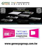 Genesys_2014Computex