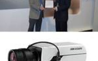 Hikvision among first to be UL2802 certified
