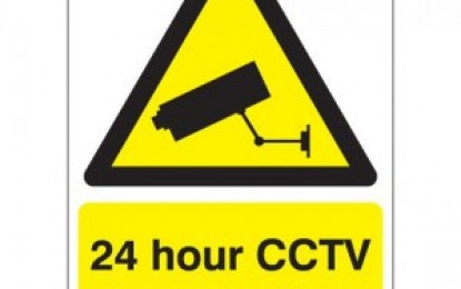 Can CCTV reduce crime
