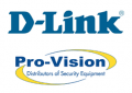 D-Link Appoints Pro-Vision to Accelerate Growth of Its IP Surveillance Solutions in the UK
