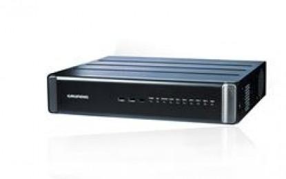 Grundig new 960h DVR