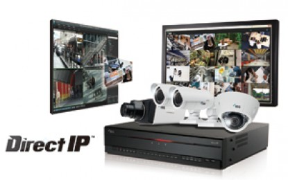 IDIS Completes Successful Integration of DirectIP™ and SureView's Immix CS/CC