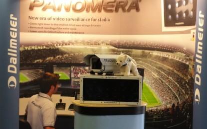 Dallmeier's Panomera Range Marks Dawn of Revolution