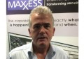 MAXXESS appoints Phil Campbell as UK sales manager