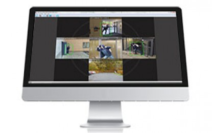Better smarter faster stronger indigovision launches control-centre intrepid