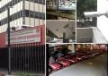 Brazil Fire Dept upgrades with Vivotek