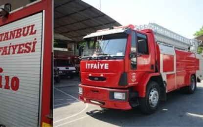 Vivotek protects fire fighters in Istanbul