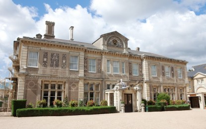 Down Hall Installs Phased Upgrade To DirectIP™