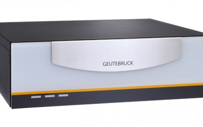 Geutebruck G-Scope 3000 desktop