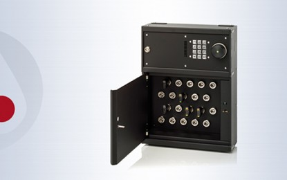 Locken Launches Intelligent Vault Technology for Safe Key Storage