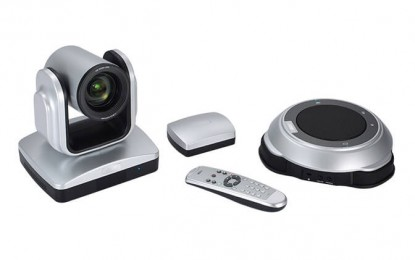 AVer launches VC520 conference camera for cloud and web-based video conferencing
